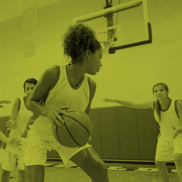 Basketball Youth
