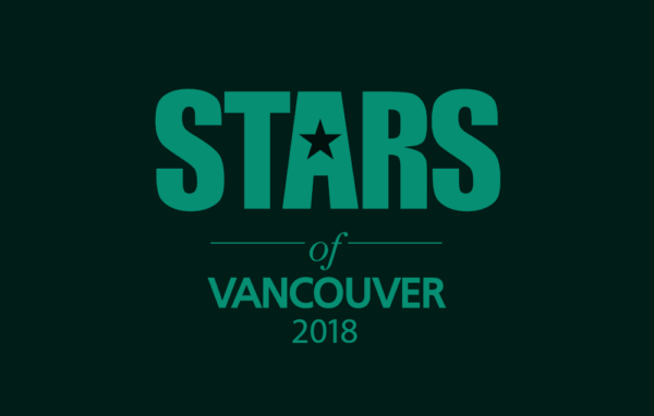 Stars of Vancouver 2018
