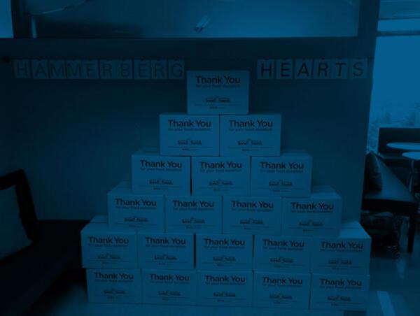 Hammerberg Hearts